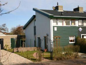 Ferienhaus in Cadzand-Bad - ZE333