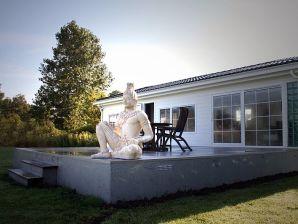 Chalet in Oostvoorne - ZH046