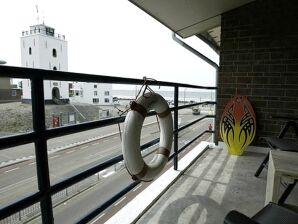 Ferienhaus in Katwijk aan Zee - ZH054