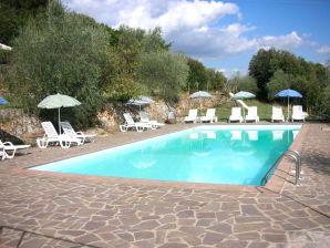 Ferienwohnung Marghe La Grande