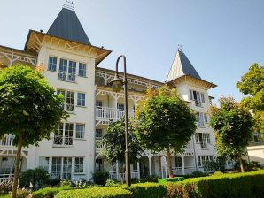 Apartment Seeschloss in Binz