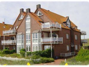 Ferienwohnung Freissle Residenz am Meer