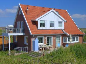 Ferienwohnung Meer im Haus 'Meine Insel'