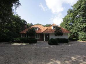 Ferienhaus Familiehaus Scholderlaan 5