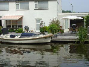Ferienhaus 't Rijnhuisje