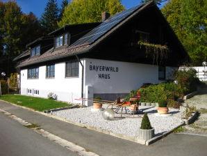 Ferienwohnung Bayerwaldhaus