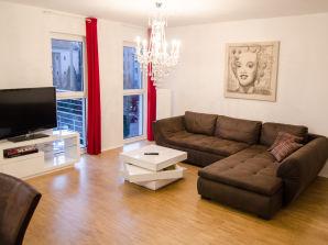 """Apartment Haus Sonnenschein """" Belle Etage """""""
