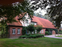 Ferienwohnung Henkenhoff