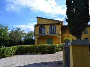 Ferienwohnung Castagneto C.cci Holiday House Segalari