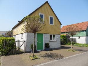 Ferienhaus Oesterbaai 113