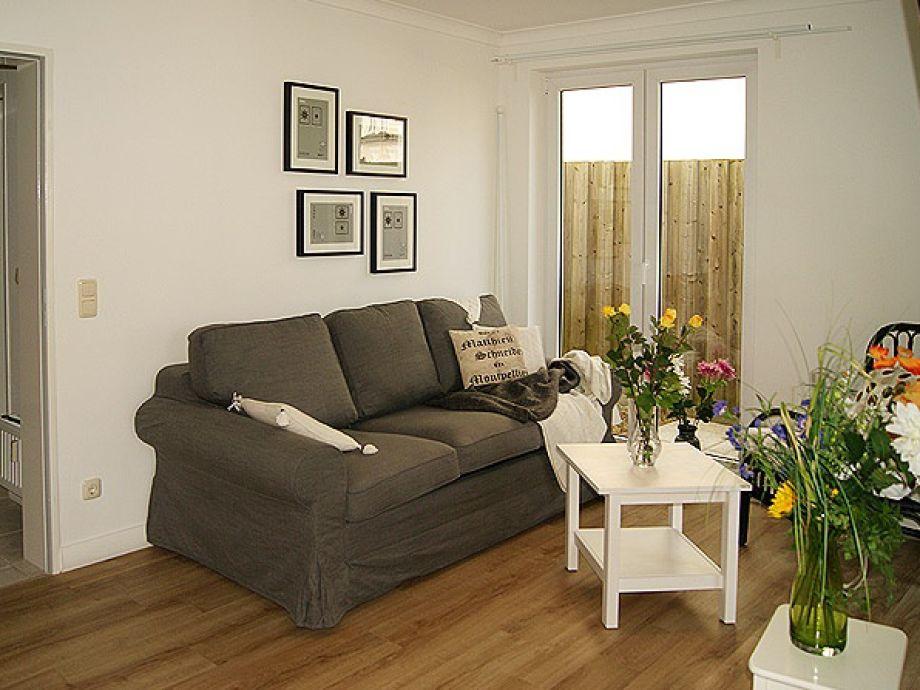 ferienwohnung ferienidyll we 04 insel usedom seebad. Black Bedroom Furniture Sets. Home Design Ideas