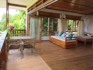 Ferienwohnung Healing Islands 2