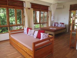 Ferienwohnung Healing Islands 3