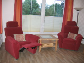 Apartment Möwennest auf dem Ferienhof Landlord