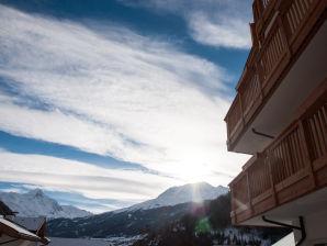 Ferienwohnung Penthouse Top 13