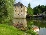 Moulin le Cygne