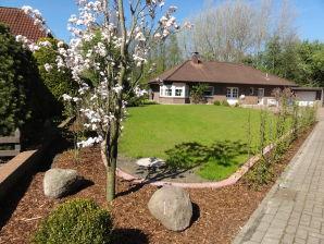 Ferienhaus Hardenberg - Komfort u. Privatsphäre