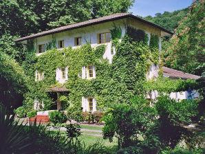 Ferienhaus Moulin d'Ibure, Maison Ibure