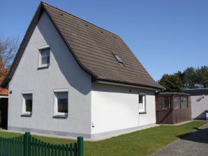 Ferienhaus Haus Niederelbe