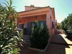 Ferienhaus Casa Bernardo | UP1001