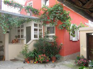 Ferienhaus im Weingut Frank Schmidt