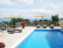 Ferienwohnung Villa Bella Vista Apartment Paradiso