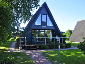 Ferienhaus Büker