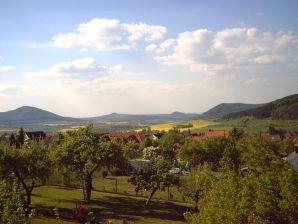 Ferienwohnung Wicke am Habichtswald