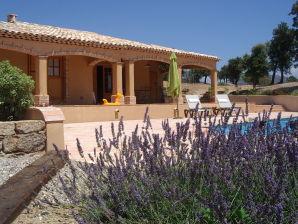 Villa Pdlt-020: Plan de la Tour bei Sainte Maxime