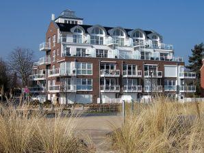 Ferienwohnung Strandvilla Scharbeutz