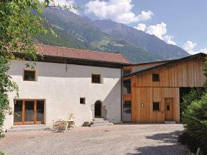 Ferienwohnung Ferienhof Obermoar