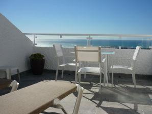 Apartment 25 - Traumblick übers Mittelmeer, Palmen und Nerja