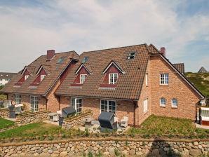 Apartmenthaus Budersandstraße 53 - WE 4