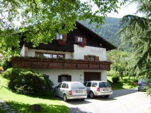 Ferienhaus Moorfeld - Apartment Parterre
