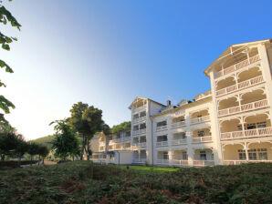 Ferienwohnung im Aparthotel Ostsee (WE26, Typ C)