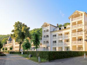 Ferienwohnung im Aparthotel Ostsee (WE36, Typ H)