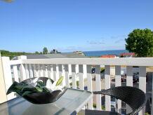 Ferienwohnung in den Meeresblick Residenzen (WE61, Typ D deluxe)