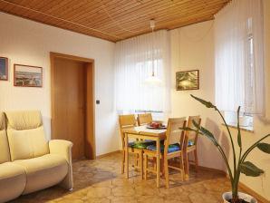 Apartment Friesennest - Minsen D
