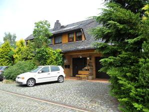 Ferienwohnung Hohenstein 3