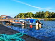 Traumhaftes Ferienhaus bei Stockholm am Meer