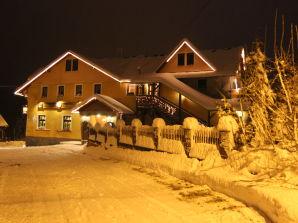 Ferienzimmer Pension Svejk Restaurant