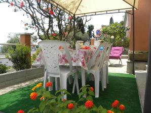 Ferienwohnung Casa Iole