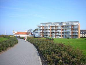 Ferienwohnung Strand-Palais 411