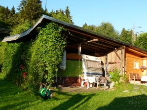 Wohnwagen Schnegga-Hüsli