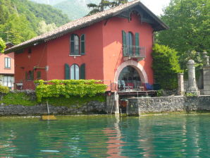 Lago Chalet Villa Rosa