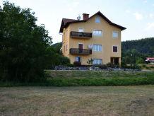 """Ferienwohnung in der """"Villa Wurzer"""""""