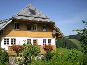 Bauernhof Mooshof