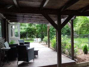 Ferienwohnung Casa Calma