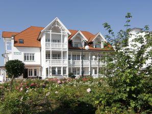 Ferienwohnung 716 in der Villa Elfeld