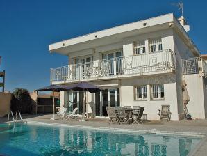 Ferienhaus Villa Fabienne